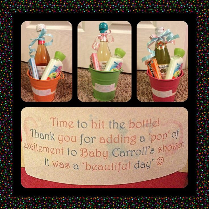 Best ideas about Gift Ideas For Baby Shower Host . Save or Pin Baby shower hostess t ideas did these for my Now.