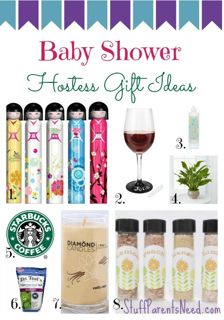 Best ideas about Gift Ideas For Baby Shower Host . Save or Pin Baby shower host t ideas Now.