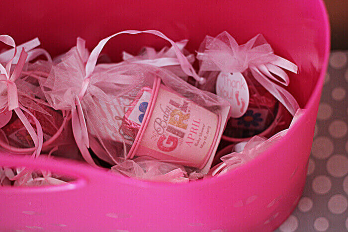 Best ideas about Gift Ideas For Baby Shower Host . Save or Pin Creative Baby Shower Hostess Gifts Now.