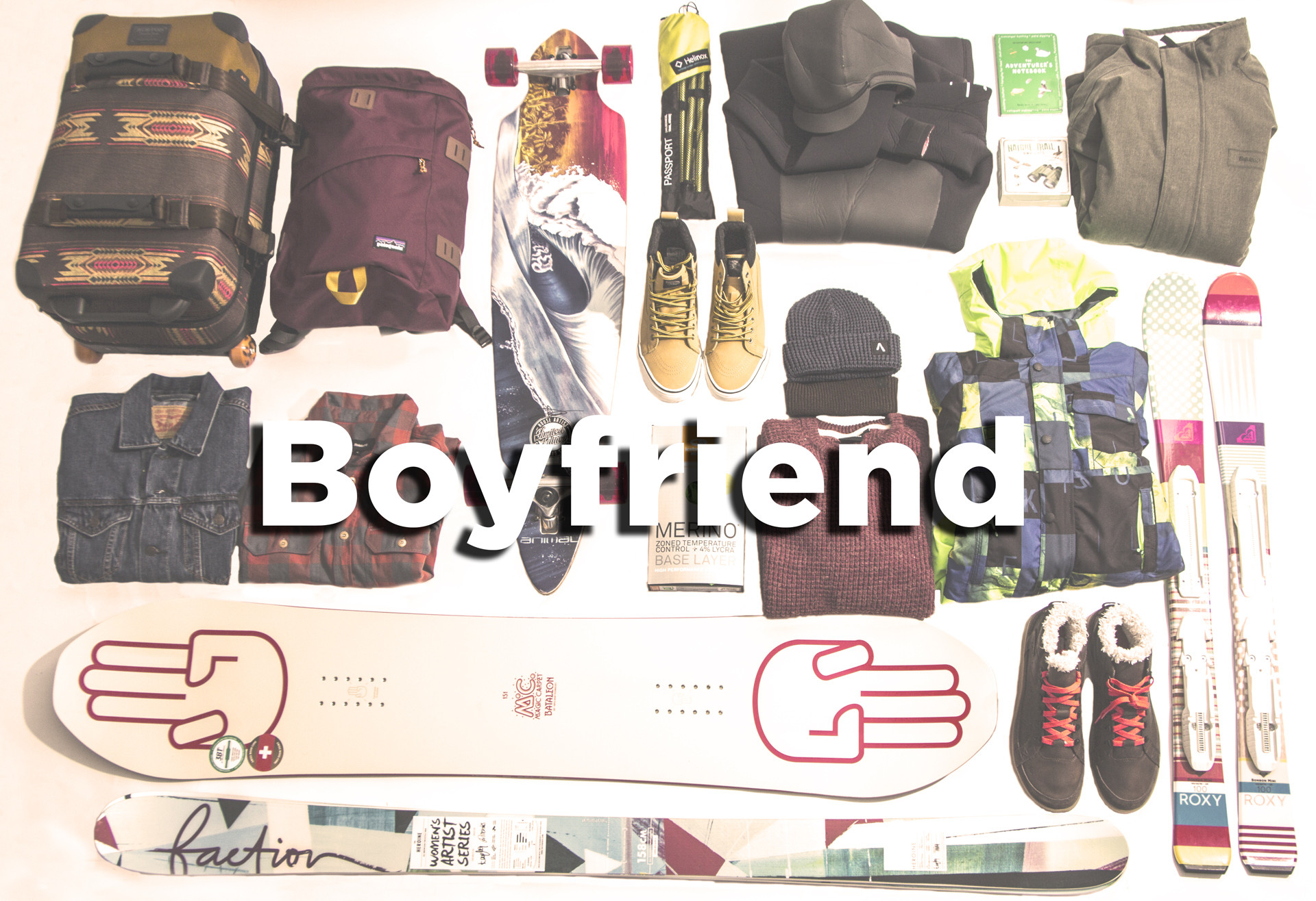 Best ideas about Gift Ideas For Boyfriend Christmas . Save or Pin Christmas Gift Ideas For A Boyfriend 15 Great Gifts Now.