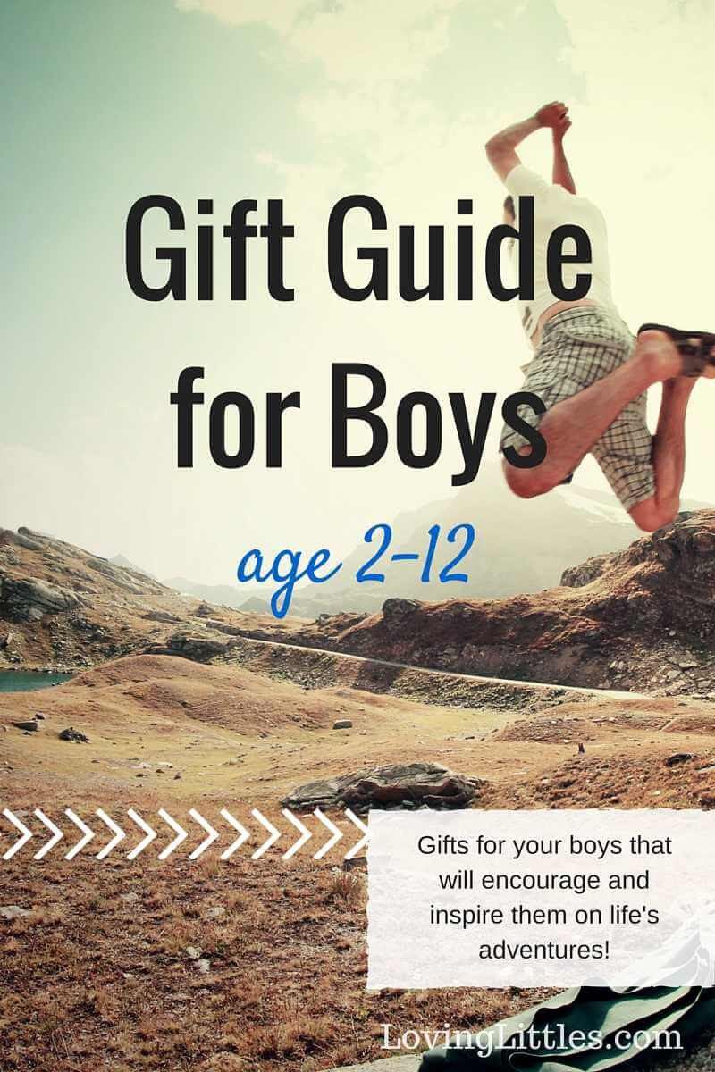 Best ideas about Gift Ideas For Boys Age 12 . Save or Pin The Best Gifts for Boys age 2 12 From a Mom Who Has 5 Now.