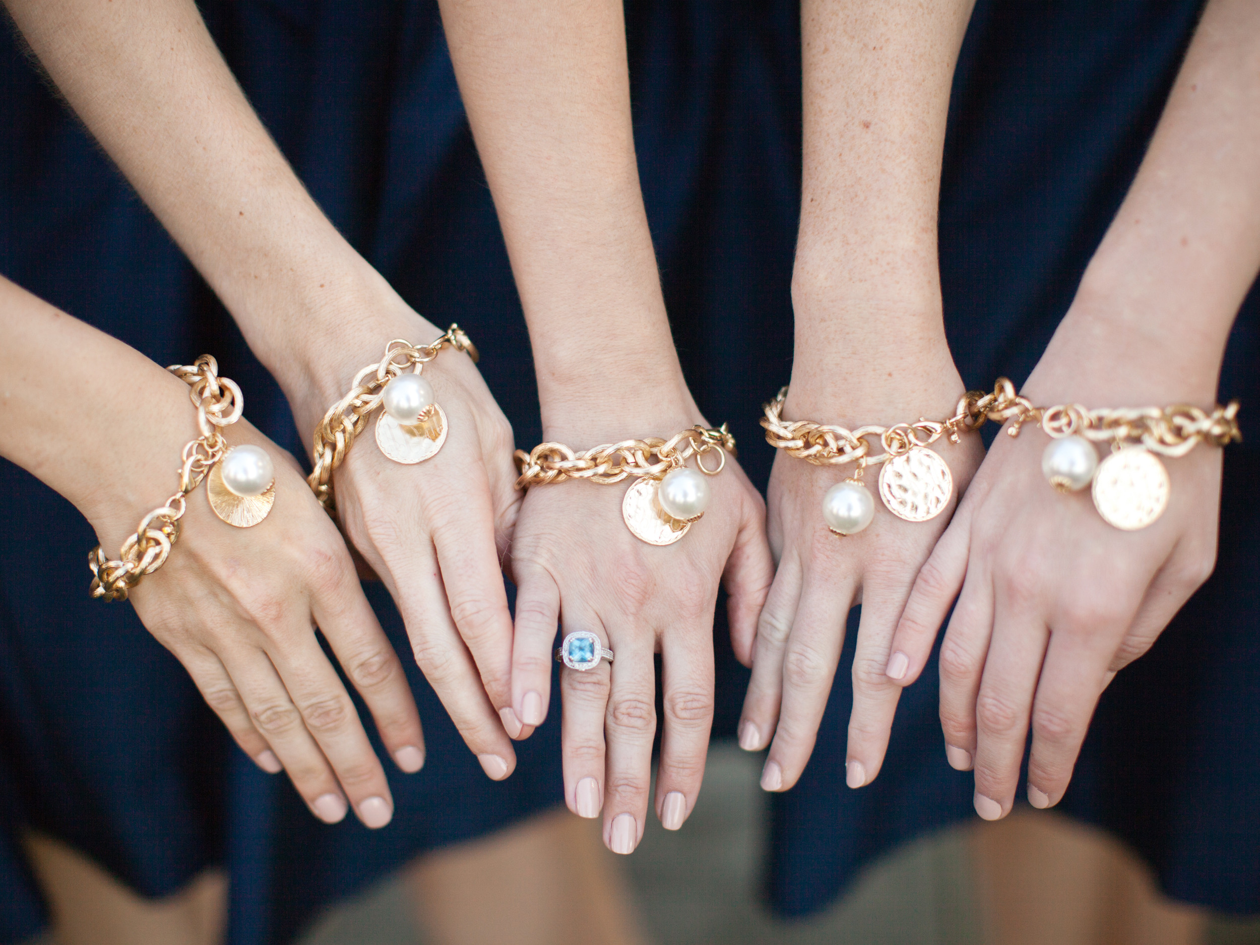 Best ideas about Gift Ideas For Bridesmaids . Save or Pin 5 Ideas for Unique Bridesmaid Gifts Now.