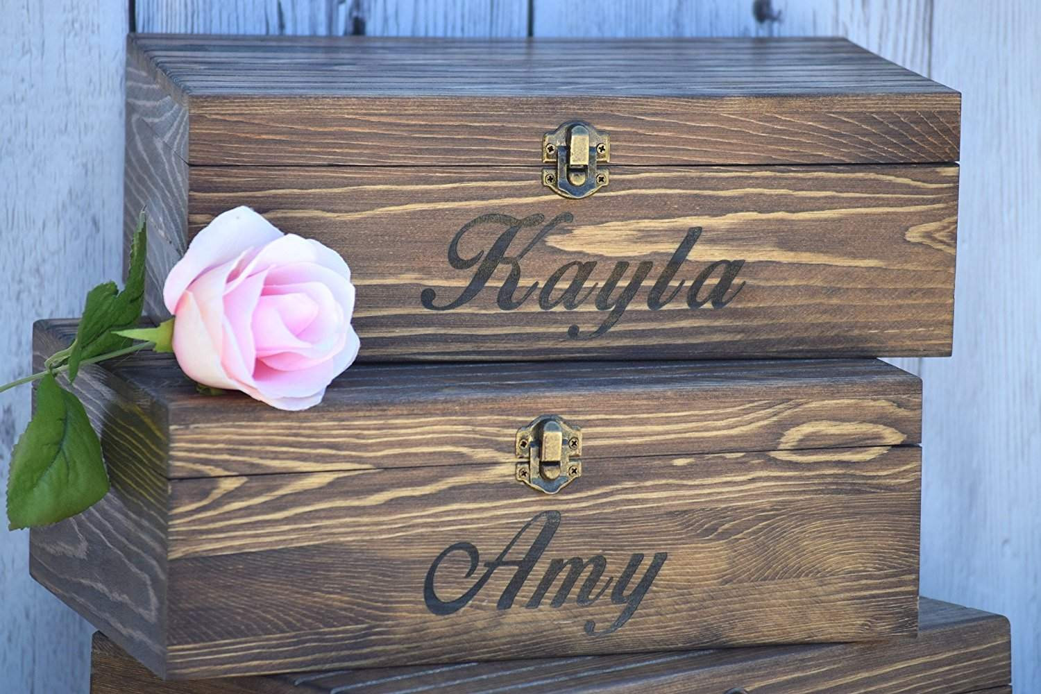 Best ideas about Gift Ideas For Bridesmaids . Save or Pin Top 20 Best Bridal Party Proposal Gifts & Cards Now.