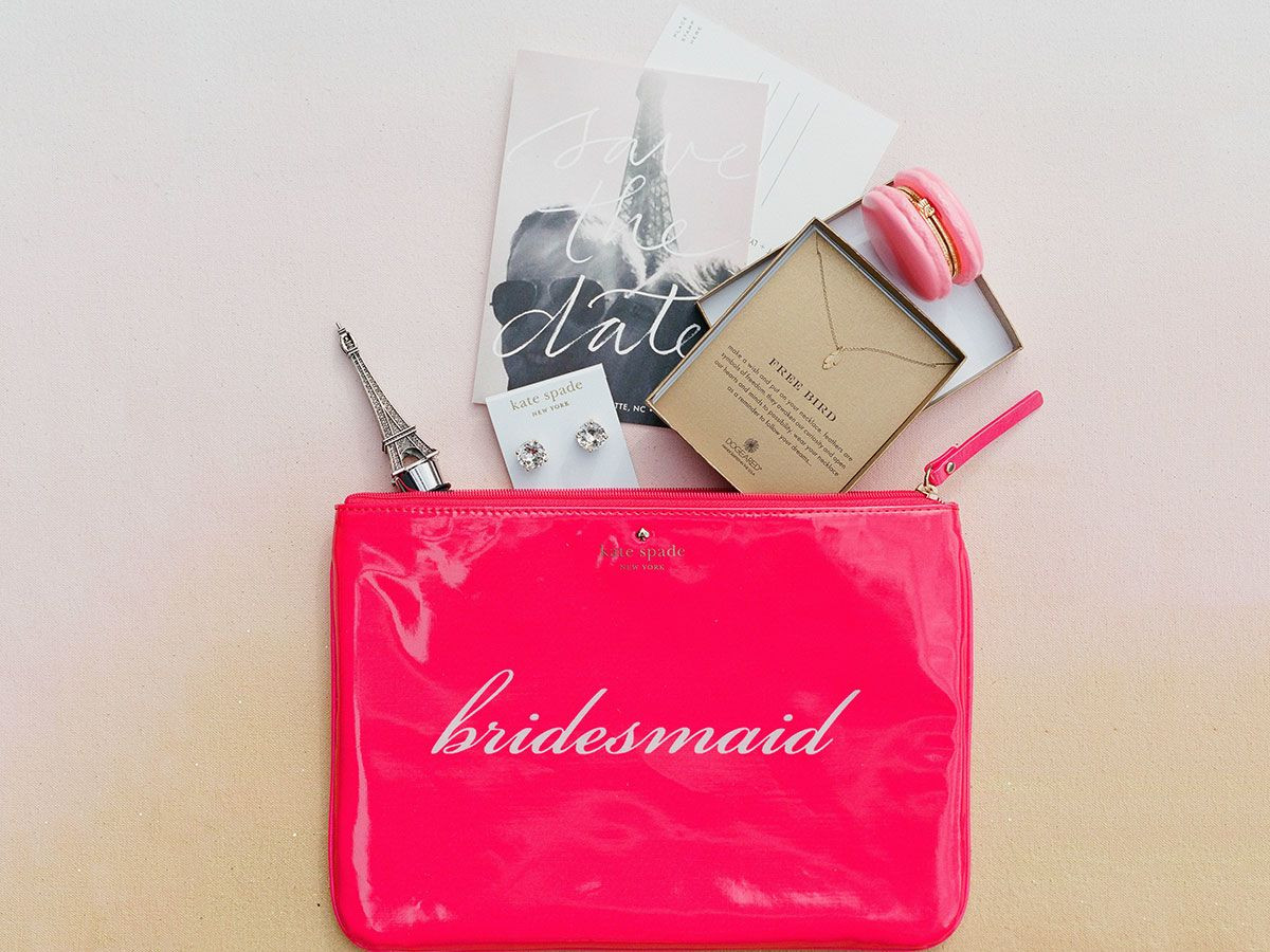 Best ideas about Gift Ideas For Bridesmaids . Save or Pin 50 Bridesmaid Gift Ideas Now.