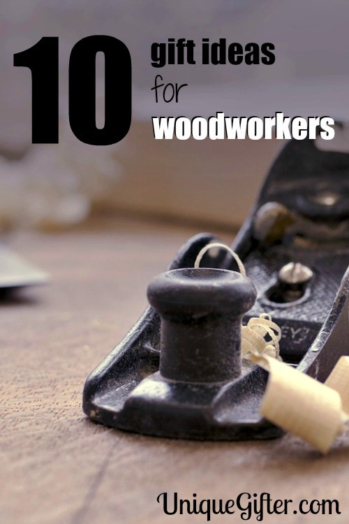 Best ideas about Gift Ideas For Carpenters . Save or Pin 10 Gift Ideas for Woodworkers Now.
