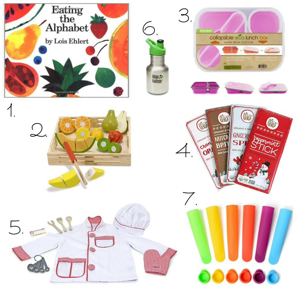 Best ideas about Gift Ideas For Children . Save or Pin Small Gift Guide Ideas for Her Him and Kids The Now.