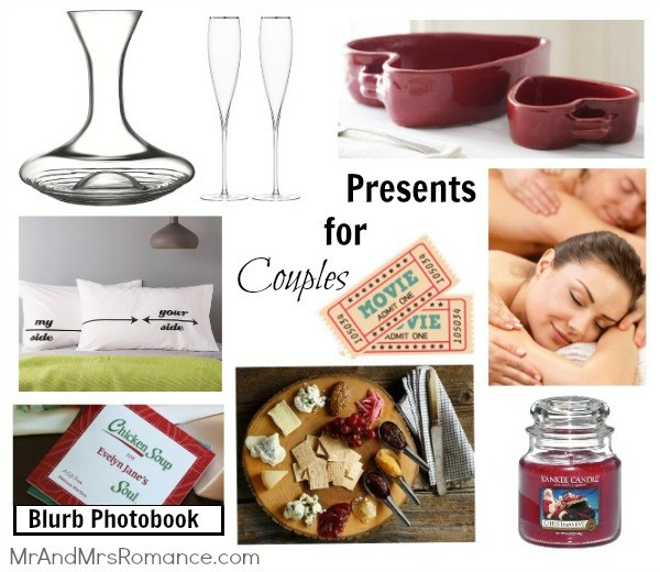 Best ideas about Gift Ideas For Couples Christmas . Save or Pin Our top tips for ing that Perfect Christmas t for Now.
