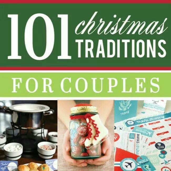 Best ideas about Gift Ideas For Couples Christmas . Save or Pin Christmas Traditions for Couples Now.