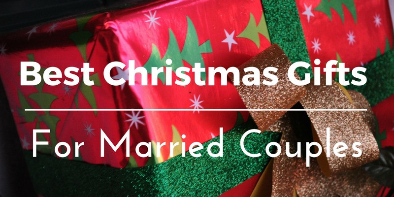 Best ideas about Gift Ideas For Couples Christmas . Save or Pin Best Christmas Gifts for Married Couples 31 Unique Gift Now.