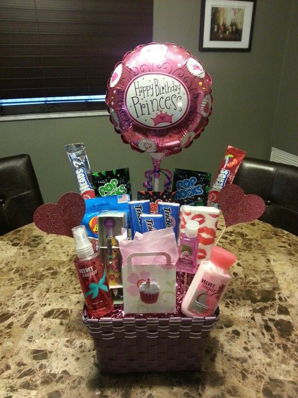 Best ideas about Gift Ideas For Coworkers . Save or Pin DIY coworker birthday t basket Now.