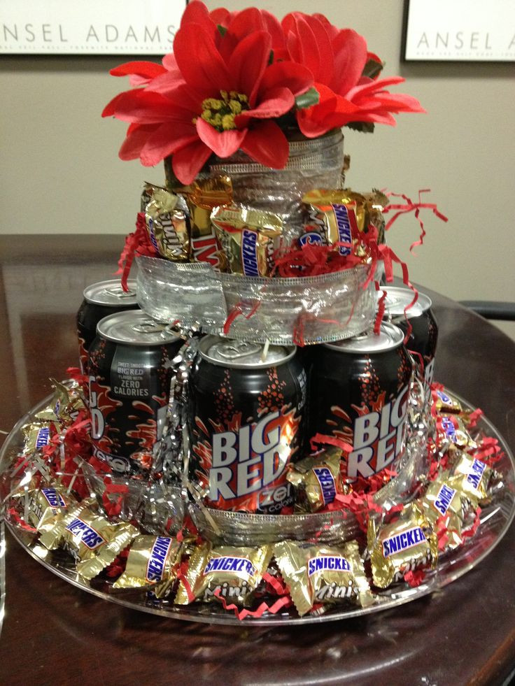 Best ideas about Gift Ideas For Coworkers . Save or Pin 38 best Coworker Birthday Ideas images on Pinterest Now.