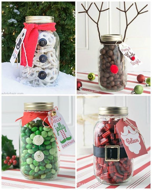 Best ideas about Gift Ideas For Coworkers . Save or Pin Great Christmas t for neighbors or teachers or Now.
