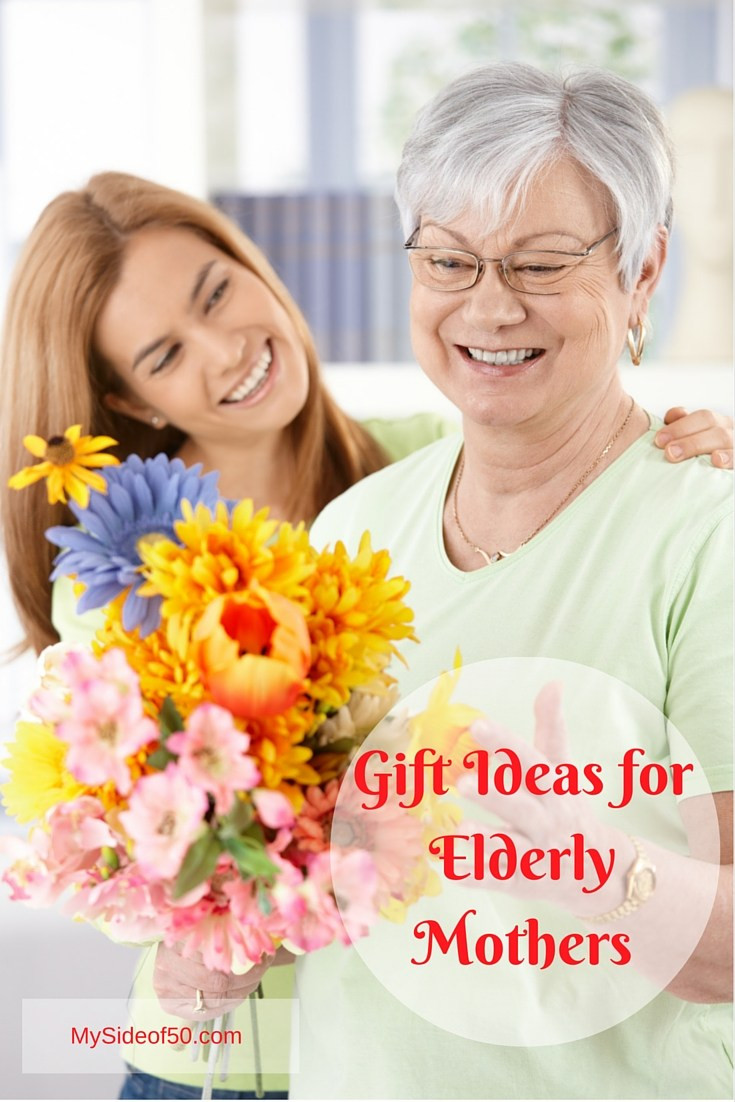 Best ideas about Gift Ideas For Elderly . Save or Pin Gifts for Elderly Moms Now.