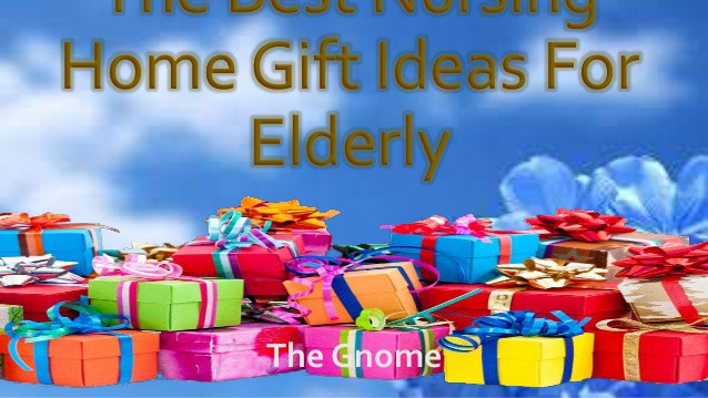 Best ideas about Gift Ideas For Elderly Man . Save or Pin Gift Ideas For Elderly Man – Gift Ftempo Now.