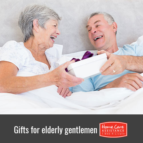 Best ideas about Gift Ideas For Elderly Man . Save or Pin Five Perfect Gift Ideas for an Elderly Man Now.