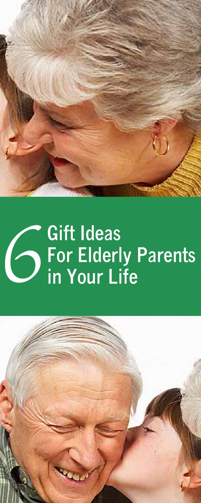 Best ideas about Gift Ideas For Elderly Parents . Save or Pin The Best Gift Ideas For Elderly Parents Now.
