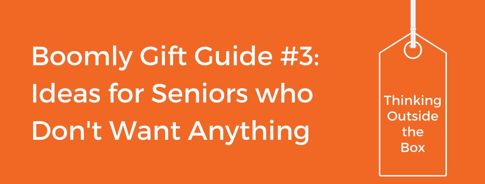 Best ideas about Gift Ideas For Elderly Parents . Save or Pin Creative Gift Ideas for Seniors Grandparents and Elderly Now.
