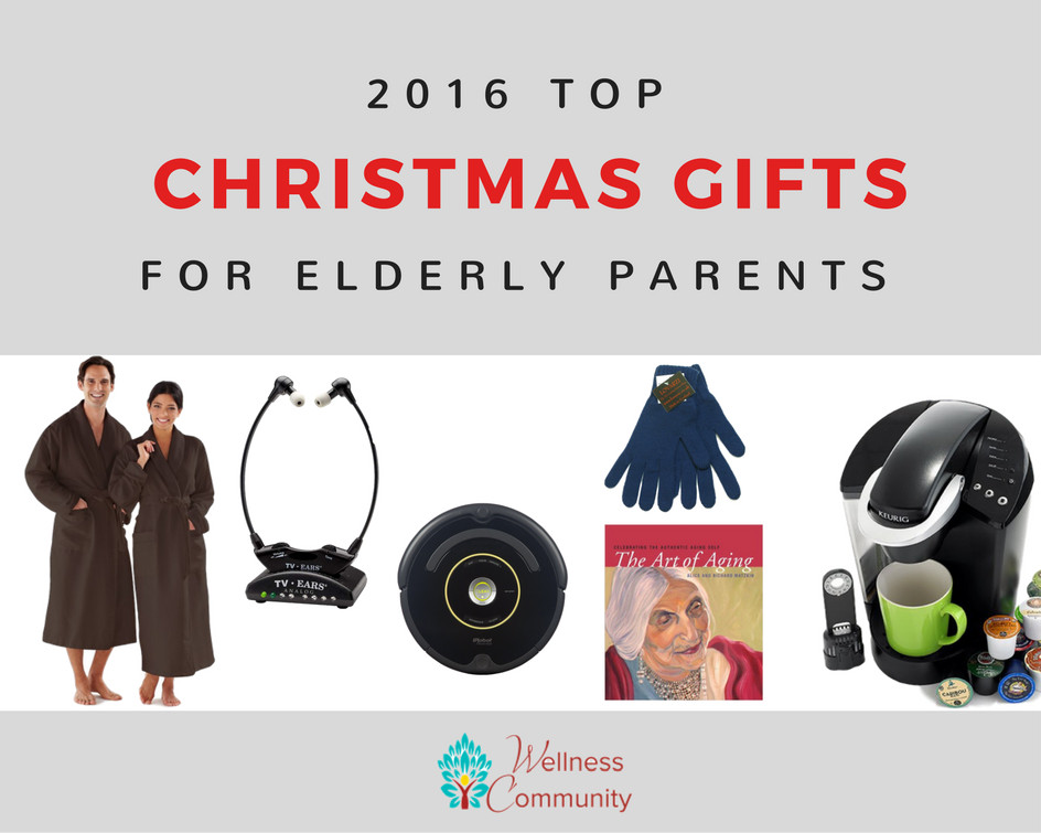 Best ideas about Gift Ideas For Elderly Parents . Save or Pin The 8 Best Christmas Gifts For Elderly Parents For 2018 Now.