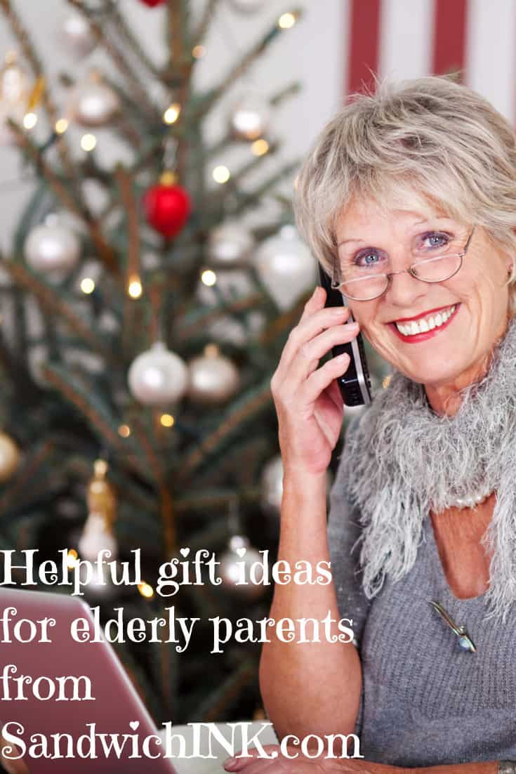 Best ideas about Gift Ideas For Elderly Parents . Save or Pin Helpful Christmas Gift Ideas for Elderly Parents Now.