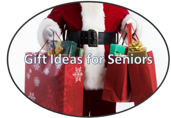 Best ideas about Gift Ideas For Elderly Parents . Save or Pin Last Minute and New Holiday Gift Ideas for Seniors Now.