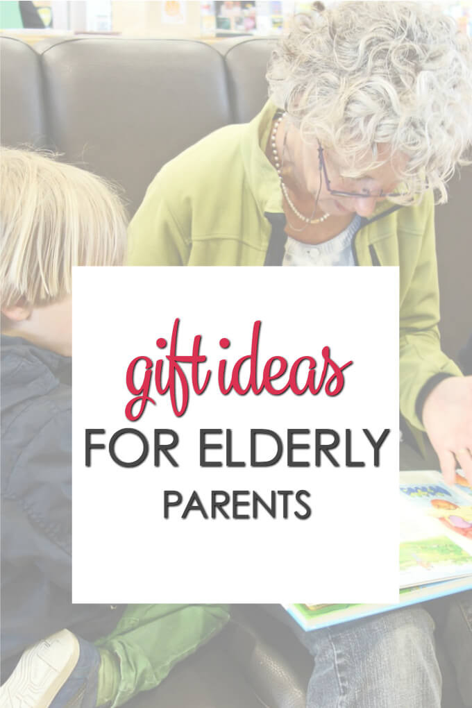 Best ideas about Gift Ideas For Elderly Parents . Save or Pin Christmas Gifts for Elderly Parents Now.