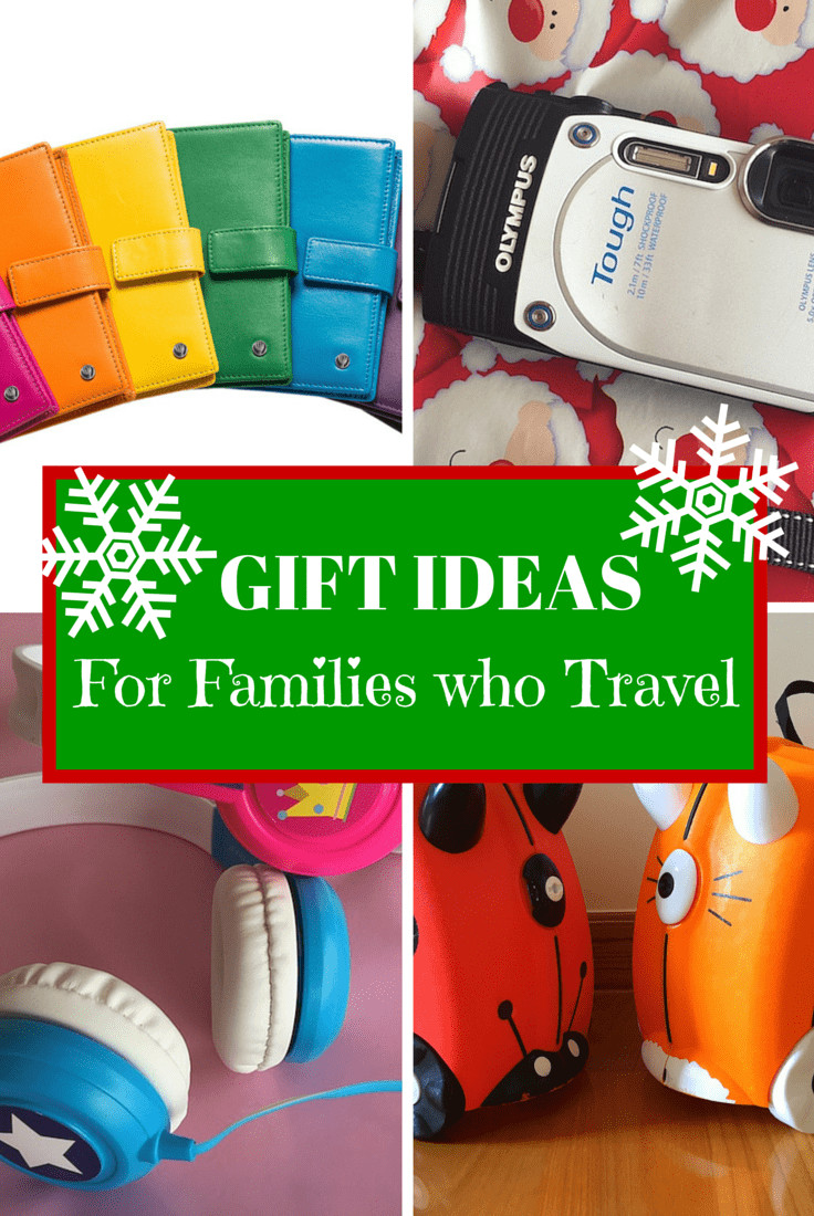 Best ideas about Gift Ideas For Families . Save or Pin Gift Ideas for Families who Travel Now.