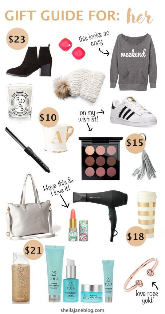 Best ideas about Gift Ideas For Female Friend . Save or Pin Best 25 Gifts for female friends ideas on Pinterest Now.