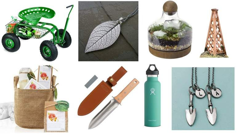Best ideas about Gift Ideas For Gardeners . Save or Pin Top 17 Best Gardener Gift Ideas Now.