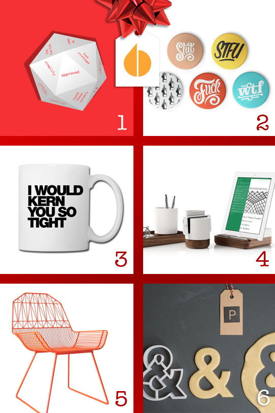 Best ideas about Gift Ideas For Graphic Designers . Save or Pin 6DG Gift Guide Gratify the Graphic Designer Now.
