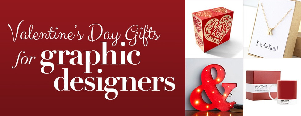 Best ideas about Gift Ideas For Graphic Designers . Save or Pin Valentine s Day Gift Ideas for Graphic Designers Now.