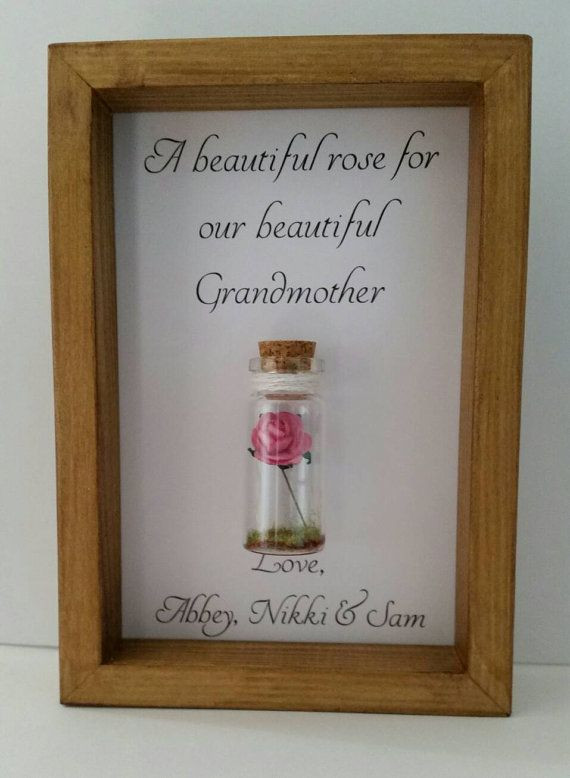 Best ideas about Gift Ideas For Great Grandma . Save or Pin Best 25 Grandmother birthday ts ideas on Pinterest Now.