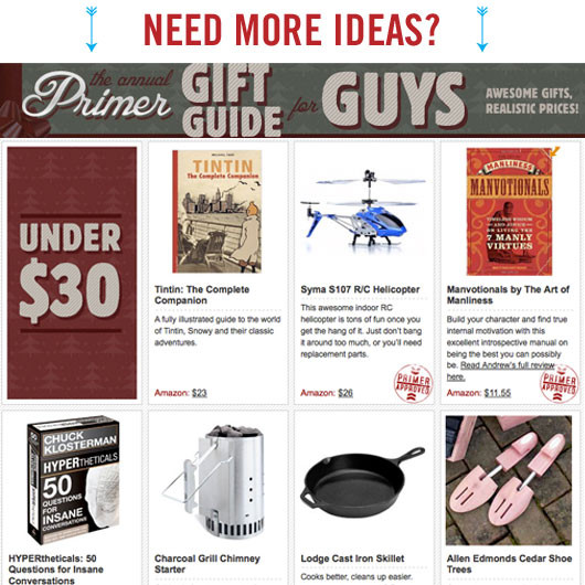 Best ideas about Gift Ideas For Guy Best Friend . Save or Pin 5 Unique Gifts Ideas For Men Now.