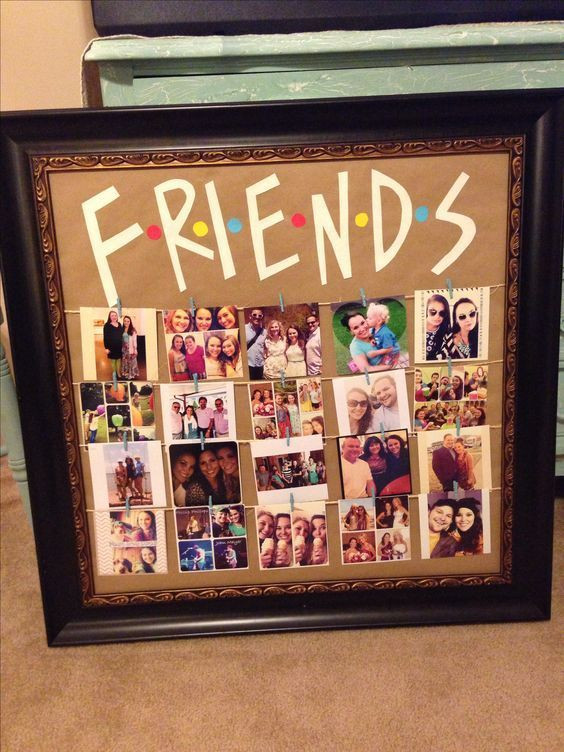 Best ideas about Gift Ideas For Guy Best Friend . Save or Pin 31 Delightful DIY Gift Ideas for Your Best Friend Now.