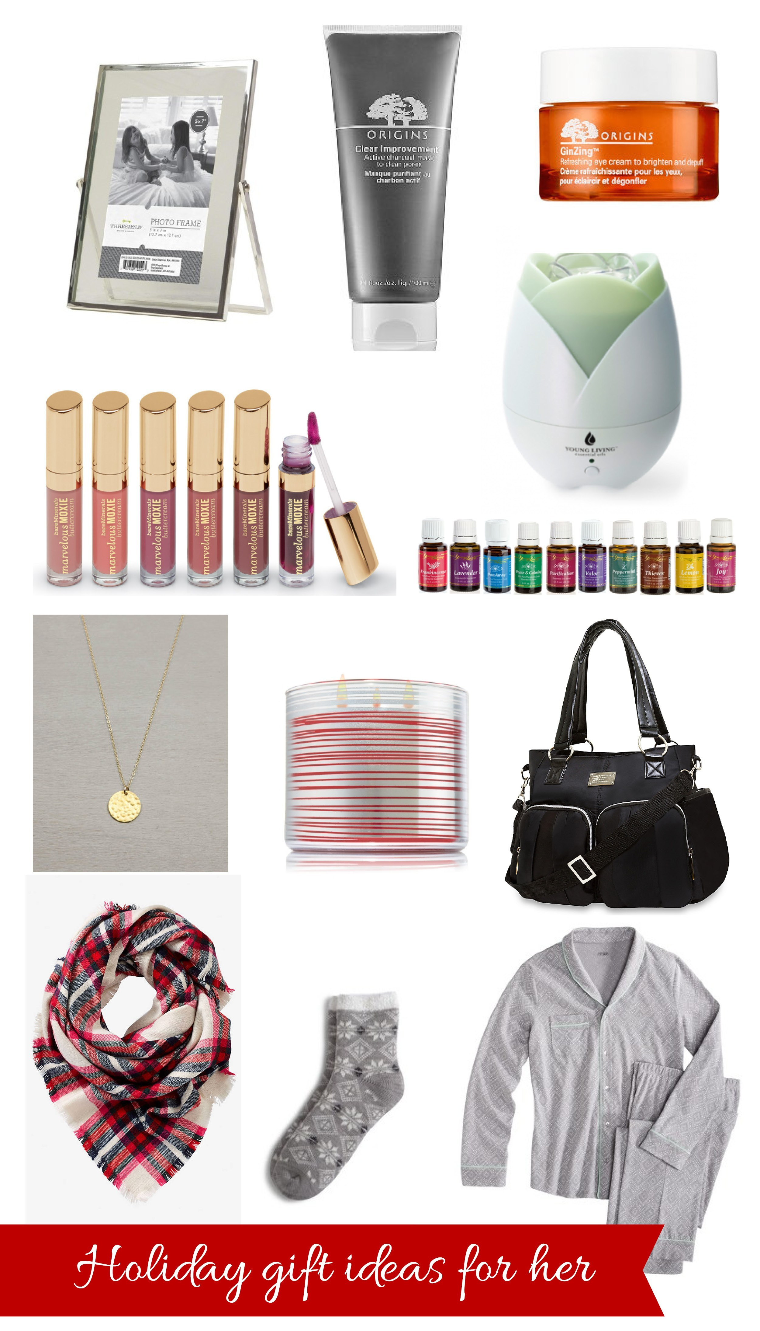 Best ideas about Gift Ideas For Her . Save or Pin My Favorite Things Gift Ideas for Her Perpetually Now.