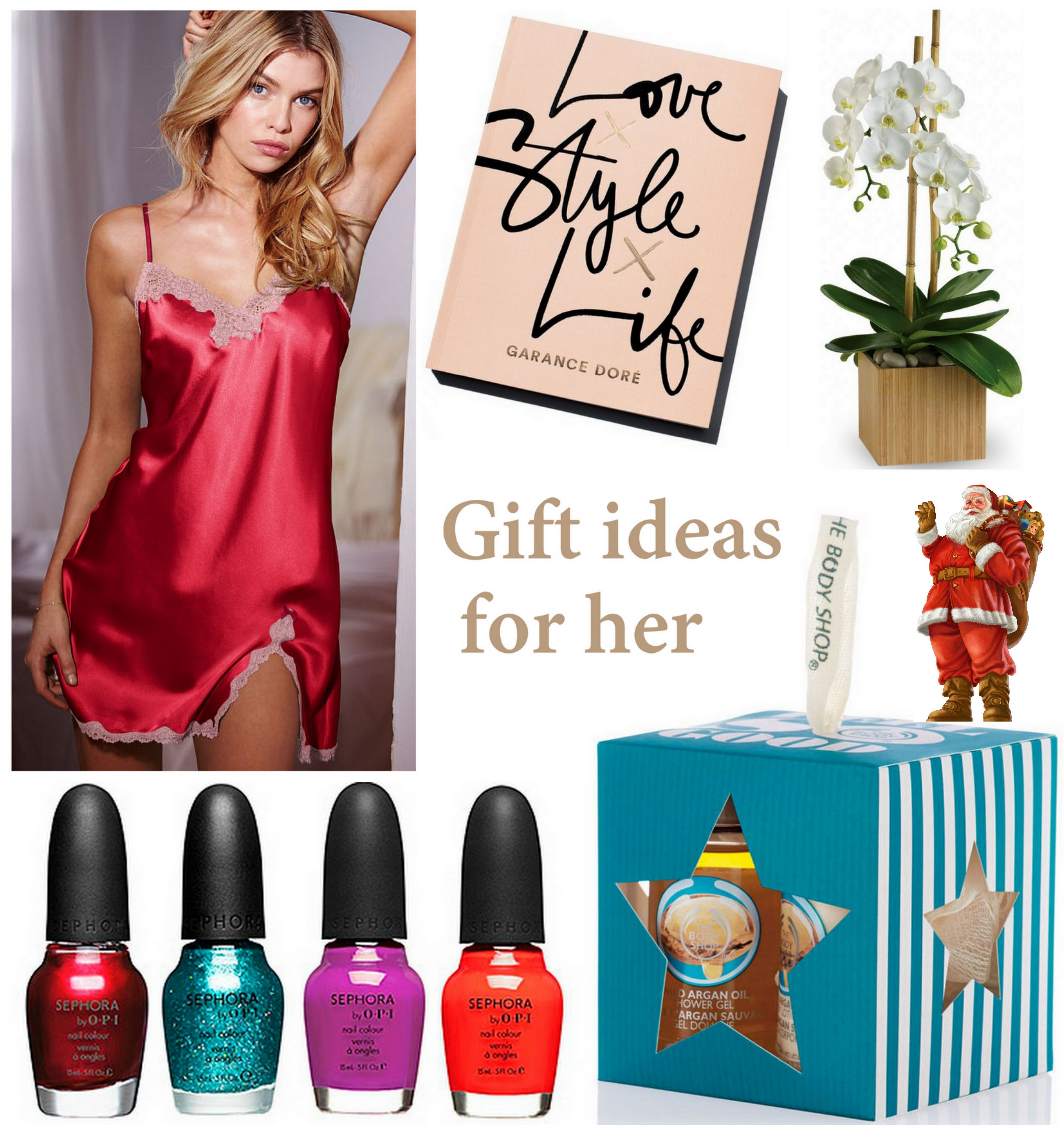 Best ideas about Gift Ideas For Her . Save or Pin Gift Ideas for Her The Smoke Detector Now.