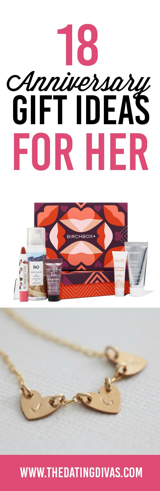 Best ideas about Gift Ideas For Her . Save or Pin Anniversary Gift Ideas Now.