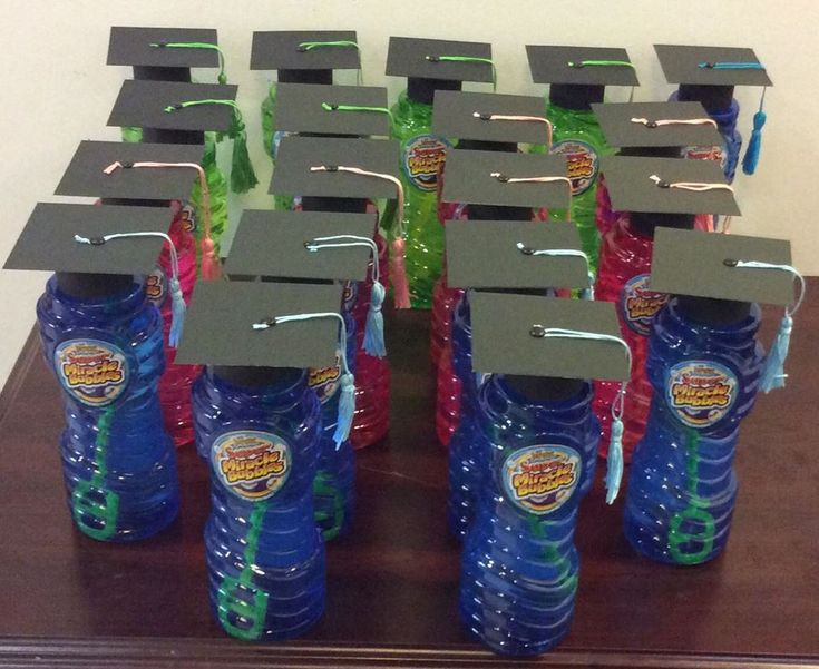 Best ideas about Gift Ideas For Kindergarten Graduation . Save or Pin Handmade kindergarten graduation caps and tassels Like Now.