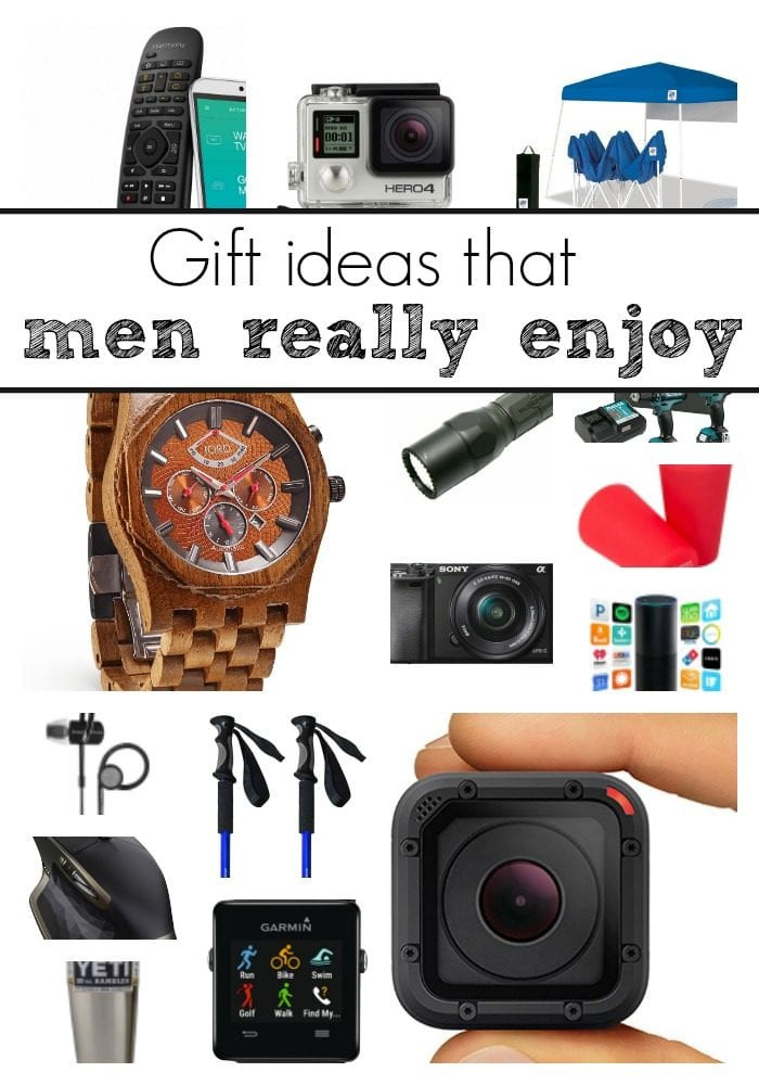 Best ideas about Gift Ideas For Man Who Has Everything . Save or Pin Best presents for men · The Typical Mom Now.