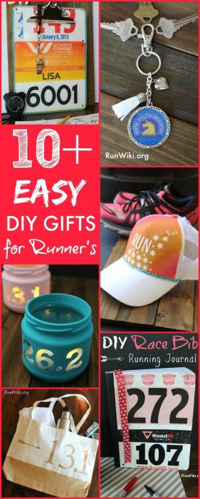 Best ideas about Gift Ideas For Marathon Runners . Save or Pin DIY Golden Arrow Half Marathon Tote Now.