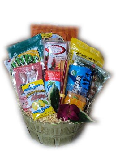 Best ideas about Gift Ideas For Marathon Runners . Save or Pin Marathon Runner Healthy Gift Basket FindGift Now.
