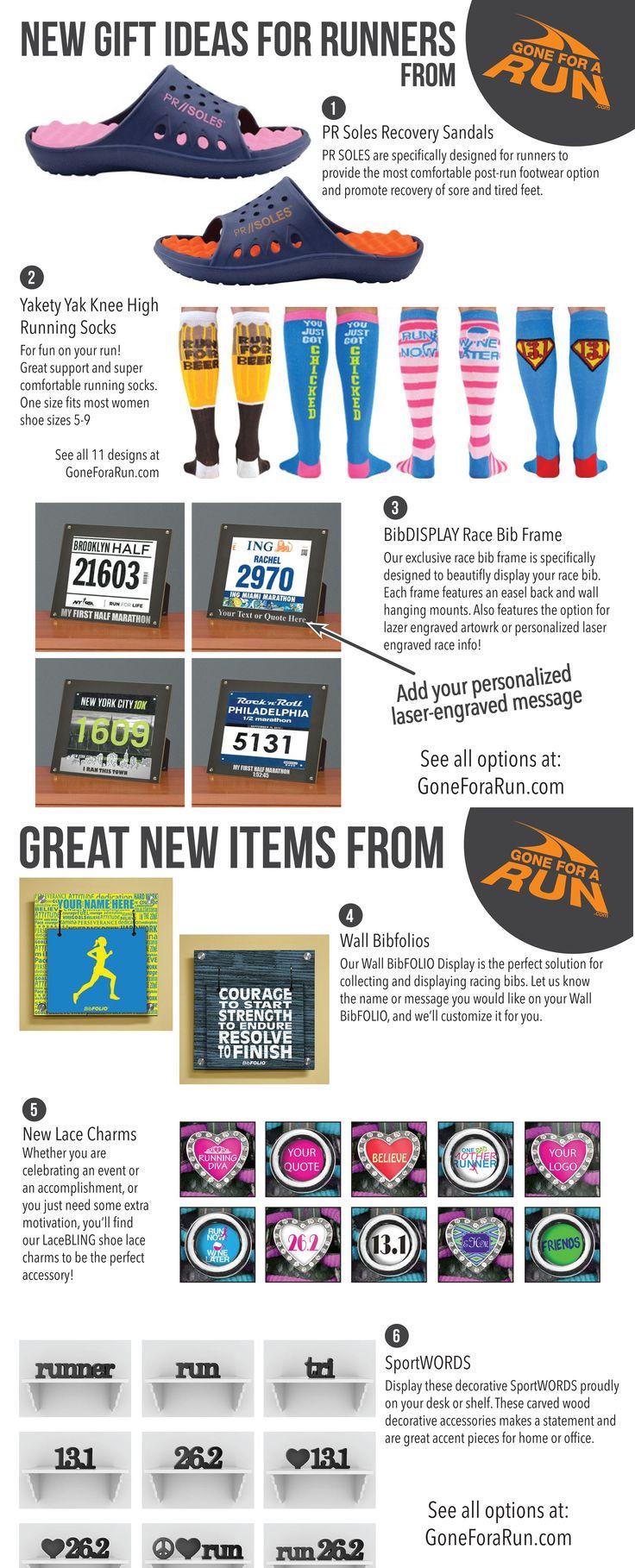 Best ideas about Gift Ideas For Marathon Runners . Save or Pin Best 25 Gifts for runners ideas on Pinterest Now.