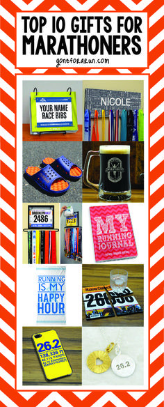 Best ideas about Gift Ideas For Marathon Runners . Save or Pin 1000 images about Running Gift Ideas on Pinterest Now.