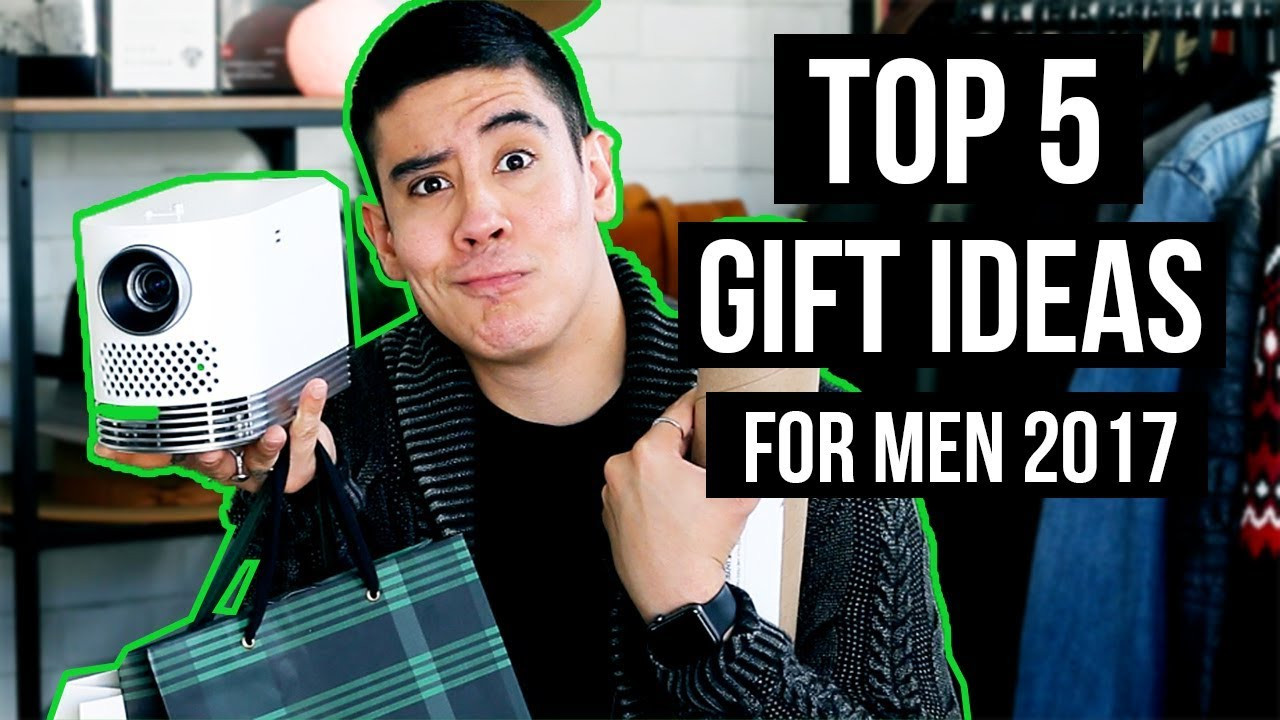 Best ideas about Gift Ideas For Men Who Have Everything . Save or Pin TOP 5 CHRISTMAS GIFT IDEAS FOR GUYS THAT HAVE EVERYTHING Now.
