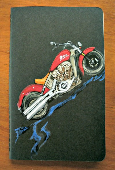 Best ideas about Gift Ideas For Motorcycle Riders . Save or Pin 14 Surprisingly Cool Gifts for a Motorcycle Rider Now.
