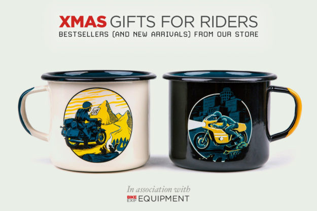 Best ideas about Gift Ideas For Motorcycle Riders . Save or Pin 7 Great Gift Ideas for Motorcycle Riders Now.