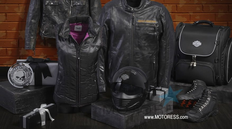Best ideas about Gift Ideas For Motorcycle Riders . Save or Pin Harley Davidson Holiday Gift Ideas for Women Now.