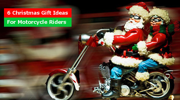 Best ideas about Gift Ideas For Motorcycle Riders . Save or Pin 6 Christmas Gift Ideas for Motorcycle Riders • Motorcycle Now.