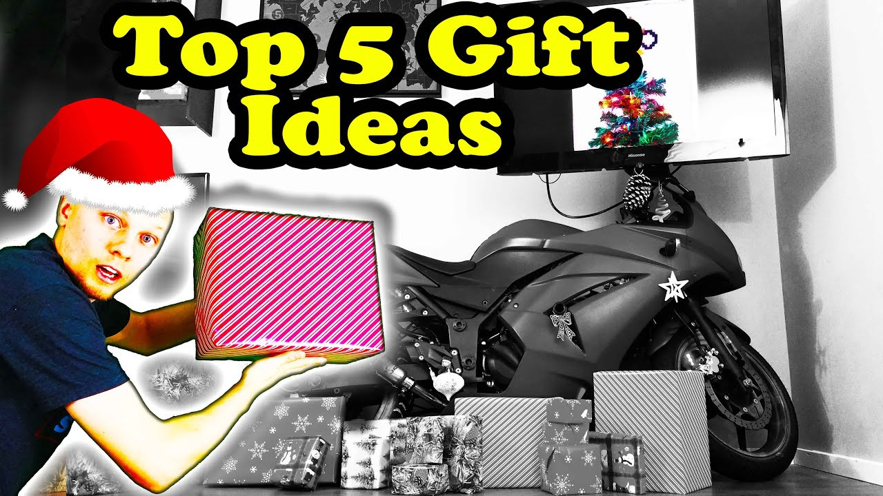 Best ideas about Gift Ideas For Motorcycle Riders . Save or Pin maxresdefault Now.