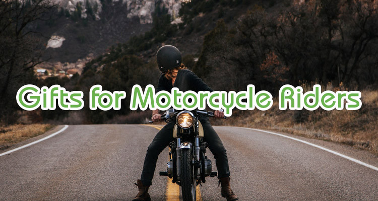 Best ideas about Gift Ideas For Motorcycle Riders . Save or Pin Best Gifts for Motorcycle Riders That You Should Not Miss Now.