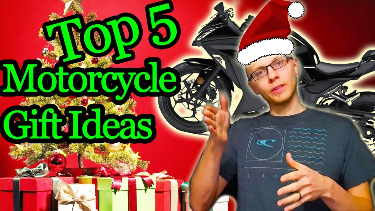 Best ideas about Gift Ideas For Motorcycle Riders . Save or Pin Top 5 Motorcycle Rider Gift Ideas Now.